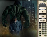 Hulk find the numbers Szuperh�s�s j�t�kok